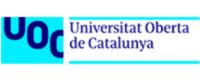 UOC - Universitat Oberta Catalunya